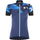 Sportful Primavera Jersey Women blue twilight/electric blue